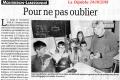 La Dépêche 24 oct 2018 - Ecole Montredon