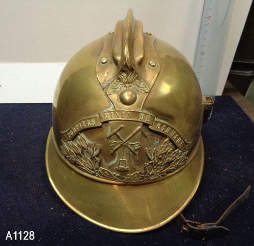 casque-pompiers-mine-carmaux