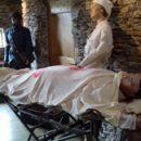 Exposition au château de Lacaze