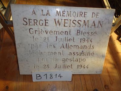 weissman-plaque-musee