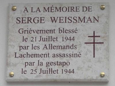 weissman-plaque2